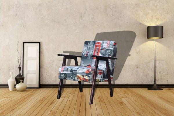 Fotelja+RETRO